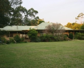 Elouera - Kingaroy Accommodation