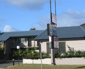 Pigeon House Motor Inn Ulladulla - Kingaroy Accommodation
