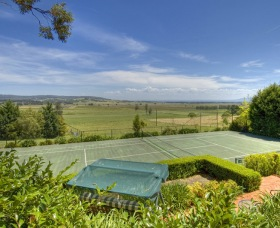 Lavender Views - Kingaroy Accommodation