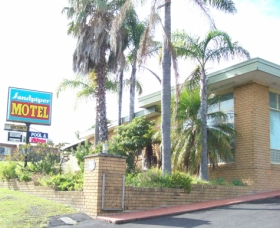 Sandpiper Motel - Kingaroy Accommodation