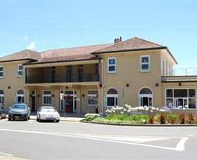 The Huskisson on Jervis Bay - Kingaroy Accommodation