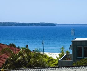 Nautilus Apartments Jervis Bay - Kingaroy Accommodation