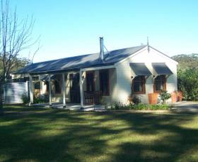 Hillcrest Cottage - Kingaroy Accommodation