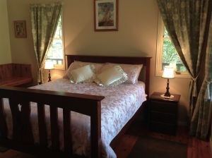 Maleny Country Cottages - Kingaroy Accommodation