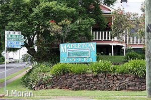 Mapleton Falls Accommodation - Kingaroy Accommodation