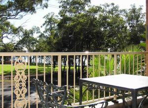 Huskisson Bayside Resort - Kingaroy Accommodation