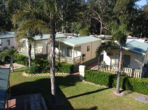Jervis Bay Caravan Park - Kingaroy Accommodation