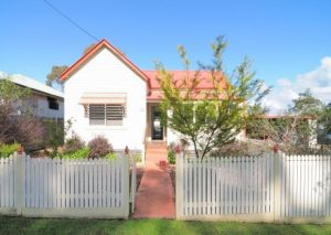 Diamond Cottages - Kingaroy Accommodation