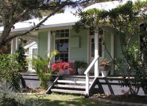 Huskisson Bed  Breakfast - Kingaroy Accommodation