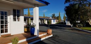 Colonial Motel - Kingaroy Accommodation
