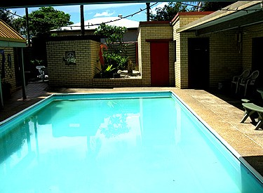 Edge Guest Rooms - Kingaroy Accommodation