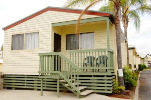 Maclean Riverside Caravan Park - Kingaroy Accommodation