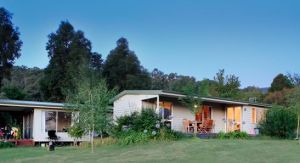 Queens Cottage - Kingaroy Accommodation