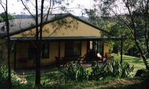 Bella Vista Cottage - Kingaroy Accommodation