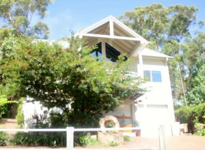 Nelson Bay Bed and Breakfast - Kingaroy Accommodation