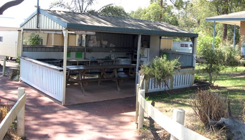 Twilight Caravan Park - Kingaroy Accommodation
