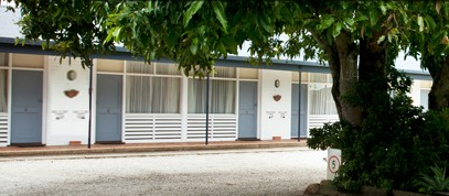 Pacific Motel - Kingaroy Accommodation