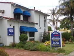 Alabaster Motor Inn - Kingaroy Accommodation