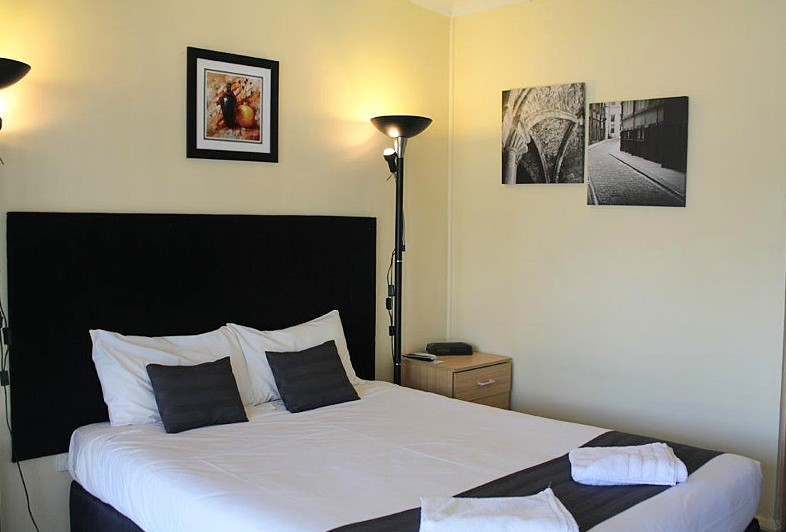Taree Highway Motor Inn - Kingaroy Accommodation