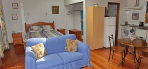 Bluegums Cabins - Kingaroy Accommodation