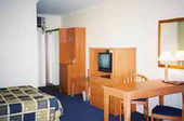 undowner Gardenia Motor Inn Bass Hill - Kingaroy Accommodation