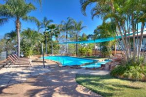 Lake Maraboon Holiday Village - Kingaroy Accommodation