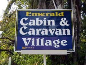 Emerald Cabin and Caravan Village - Kingaroy Accommodation