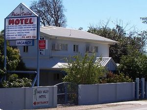 Palm Valley Motel and Self Contained Holiday Units - Kingaroy Accommodation