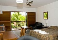 Anchorage Beachfront Island Resort - Kingaroy Accommodation