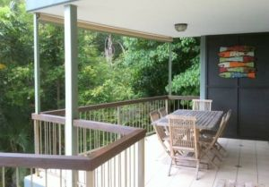 Cylinder Cove Apartments - Kingaroy Accommodation