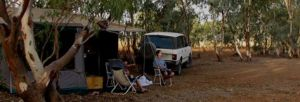 Carisbrooke Station - Kingaroy Accommodation