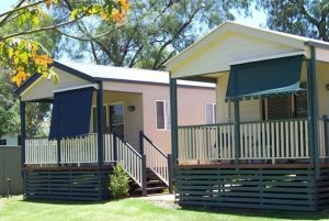 Dalby Tourist Park - Kingaroy Accommodation
