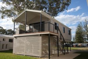 Gold Coast Tourist Parks Tallebudgera Creek - Kingaroy Accommodation