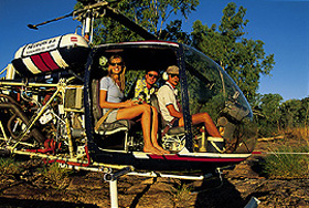 El Questro Wilderness Park - Kingaroy Accommodation