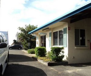 Palm Beach Mobile  Tourist Park - Kingaroy Accommodation