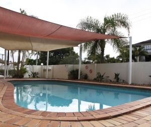 Ambassador Apartments Holiday Units - Kingaroy Accommodation