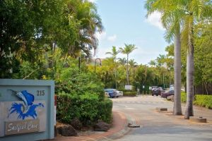 Sailfish Cove - Kingaroy Accommodation