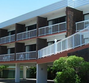 Estuary Motor Inn - Kingaroy Accommodation
