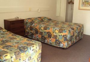 Beaudesert Motel - Kingaroy Accommodation