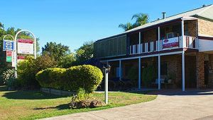 Great Eastern Motor Inn - Kingaroy Accommodation