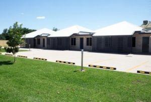 Emerald Park Motel - Kingaroy Accommodation