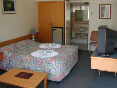 Tropical Gateway Motor Inn - Kingaroy Accommodation