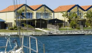 Port Lincoln Waterfront Apartments - Kingaroy Accommodation