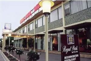 Regal Park Motor Inn - Kingaroy Accommodation