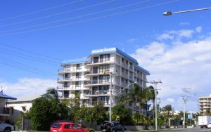 Beach Palms Holiday Apartments - Kingaroy Accommodation