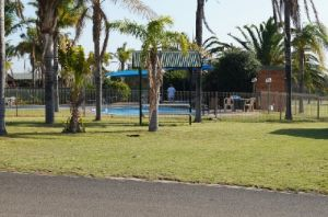 Kalbarri Palm Resort - Kingaroy Accommodation