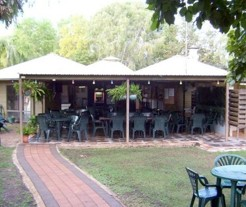 Douglas Daly Tourist Park - Kingaroy Accommodation