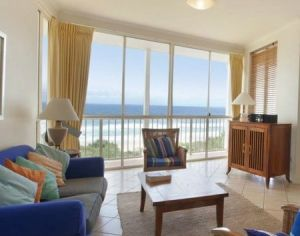 Whale Watch Ocean Beach Resort - Kingaroy Accommodation