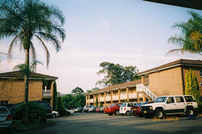 Gardenia Motor Inn - Kingaroy Accommodation