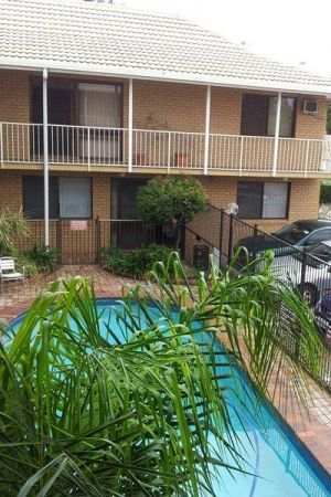 Chermside Motor Inn - Kingaroy Accommodation